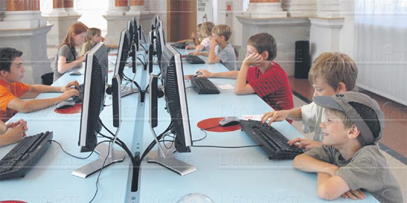 Mineurs et Internet: Le contrôle parental pour réguler les usages