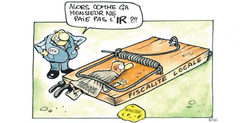 IR particuliers: Vos nouvelles obligations