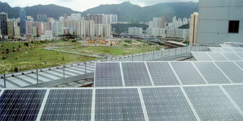 Energies renouvelables: L'Iresen renforce ses infrastructures de recherche