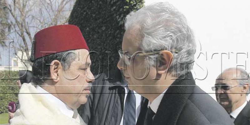 Où va l'Istiqlal?