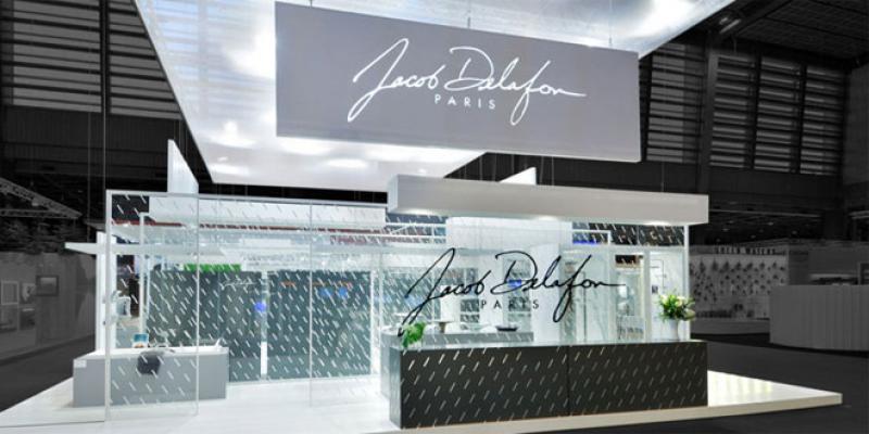 Jacob Delafon renforce ses investissements