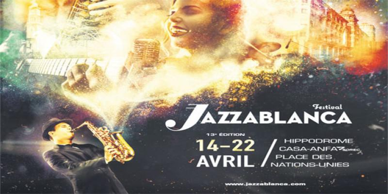 Jazzablanca: Les Off du festival