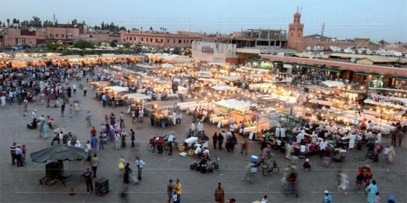 Tourisme: Marrakech se positionne sur le marché britannique