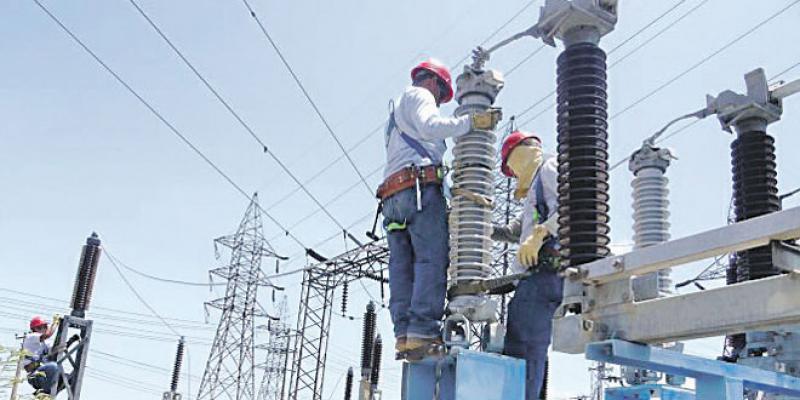 Energie: JESA déploie son expertise au Bénin