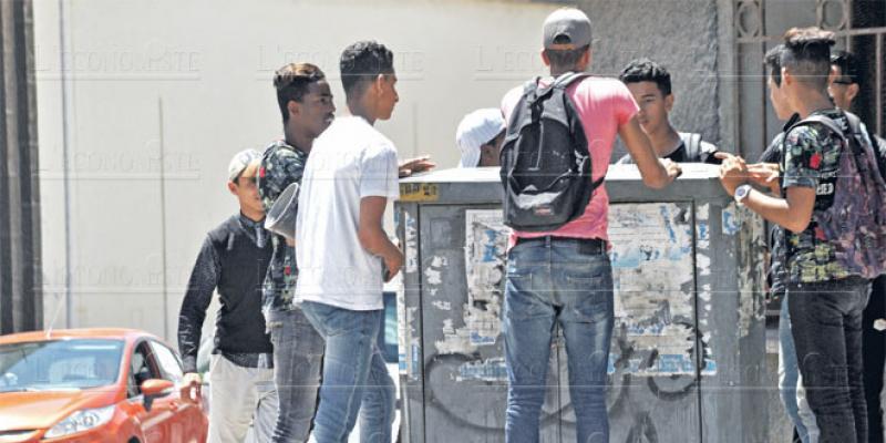 Exclusive/Enquête L'Economiste-Sunergia: Comment réenchanter notre jeunesse?