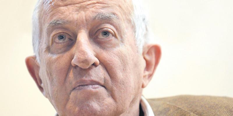 Juan Goytisolo: L'écrivain des deux rives
