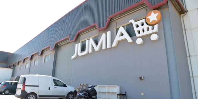 E-commerce: Jumia veut devenir un mall virtuel