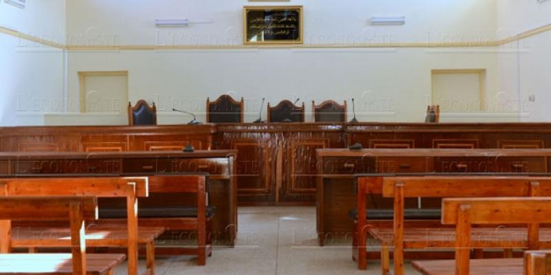 Organisation judiciaire: Les points à débloquer