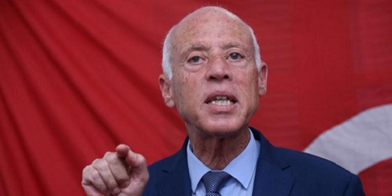 Tunisie: Kais Saied remporte la présidentielle