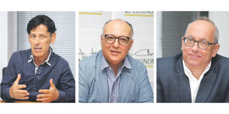 La FNPI au Club de L'Economiste: «La réforme du foncier au coeur de la relance»