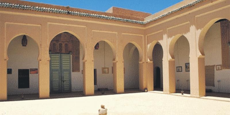 Réhabilitation des ksours et kasbahs: Une décennie d'actions