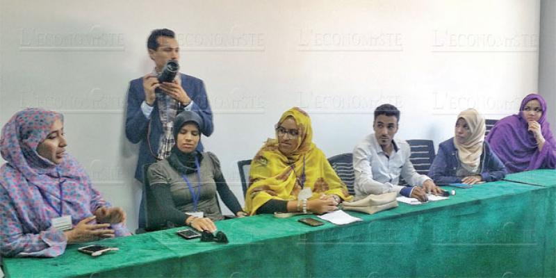 Laâyoune Learning Center: Le défi de créer de la richesse locale