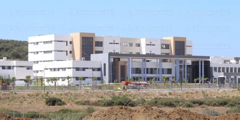 Tests PCR: Un premier laboratoire à Tanger