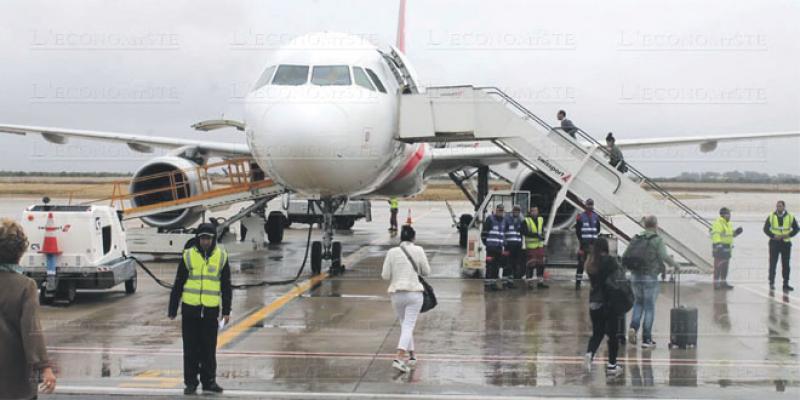 L'aéroport Fès-Saïss veut doper ses capacités