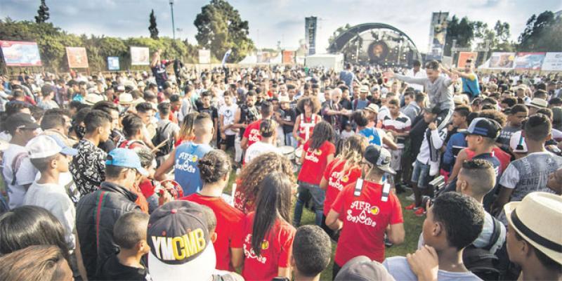 Histoire du hip-hop: Du rap à la trap