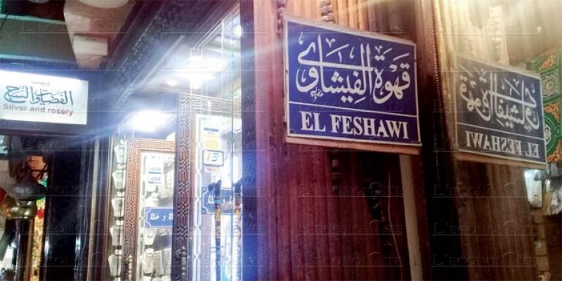 La citadelle de Saladin, le café El Feshawi... des lieux incontournables à visiter