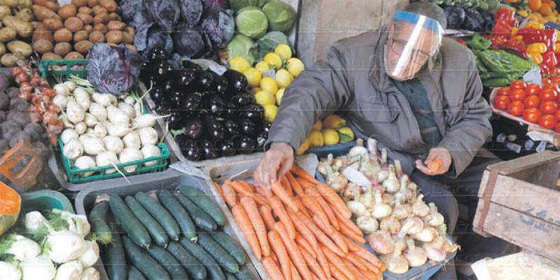 Rabat: Le coût du panier de la ménagère s'envole