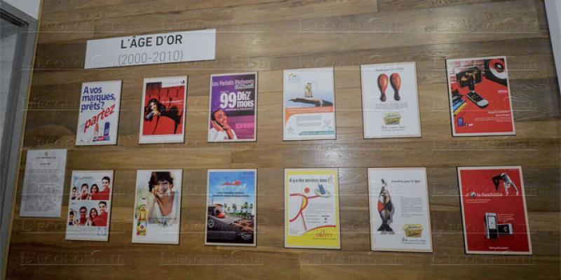 Les Impériales 2019: Un musée de la publicité pour la 3e édition