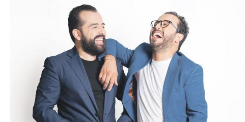 Humour: Un nouveau show pour les Inqualifiables
