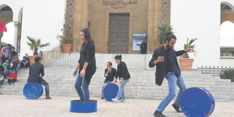 Les journées du Patrimoine: Casablanca en fête