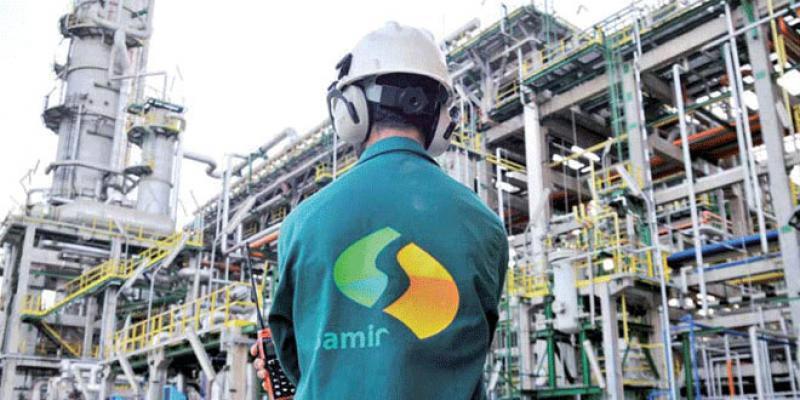 Affaire Samir: Un 2e round serré pour un grand litige commercial