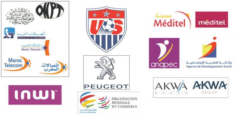 Enquête L'Economiste-Sunergia: Un énorme plébiscite pour les logos