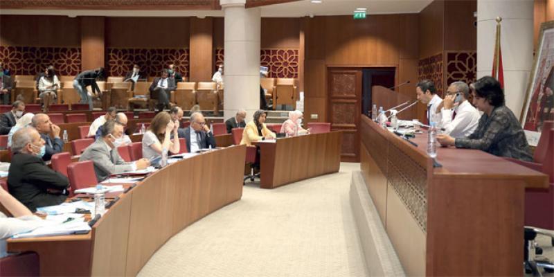 Loi de finances rectificative: Le projet adopté en Commission