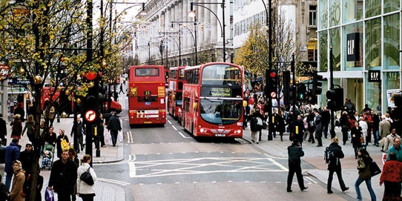 Royaume-Uni : Chômage au plus bas depuis 44 ans