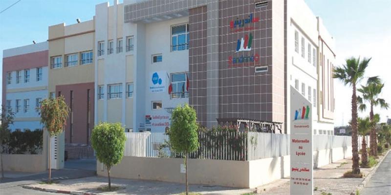 Enfin un lycée français international à Oujda