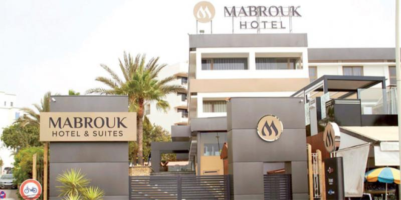 Agadir: Mabrouk Hôtel & Suites rouvre ses portes