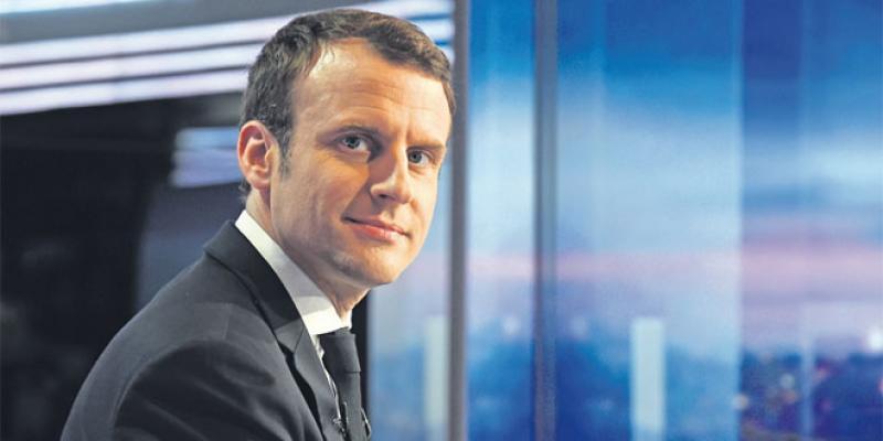 Français de l'étranger: Ce que promet de changer Emmanuel Macron