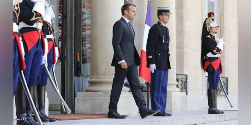 Spoliation foncière: Une classe politique française qui fait l'autruche!