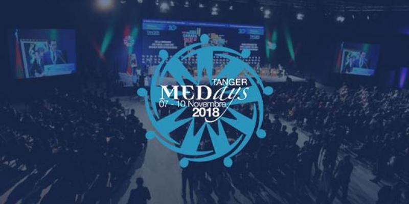 Medays: Une édition sous le signe de la rupture