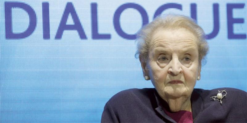 Atlantic Dialogues: Protectionnisme pour certains, nouvel ordre économique pour d'autres