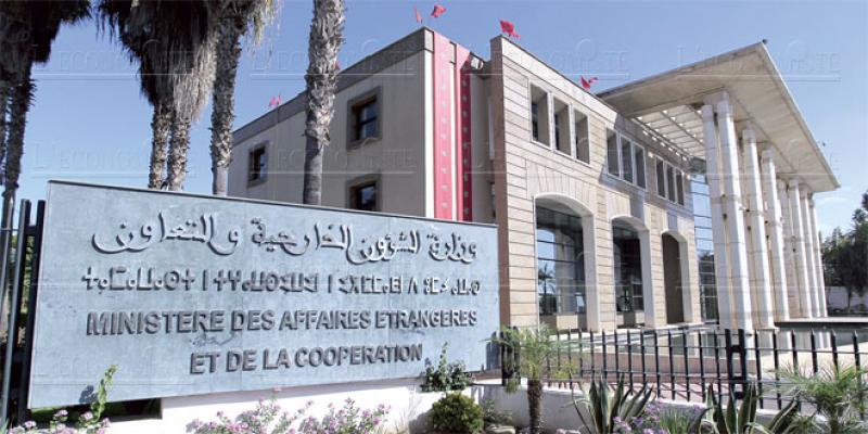 Le Maroc applique les sanctions contre l'Iran