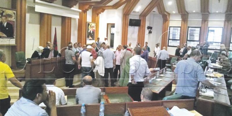 Rabat: Les élus du PAM réclament le départ du maire