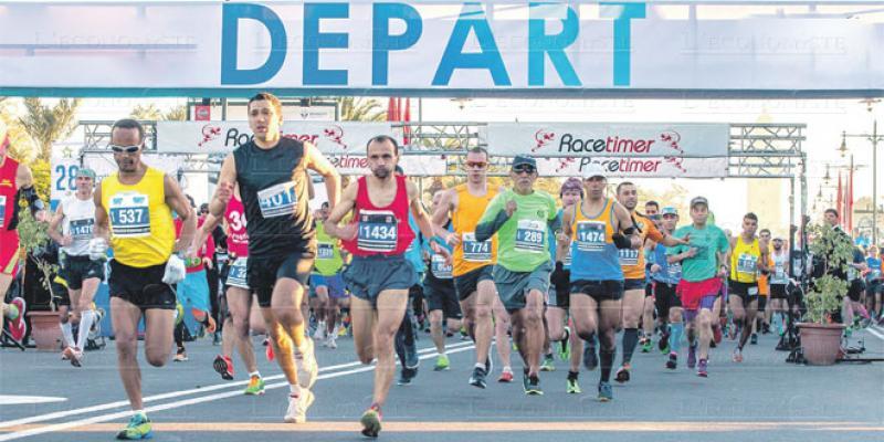 Marrakech ouvre le bal des marathons