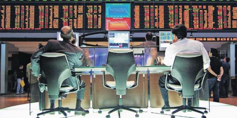 Marché des capitaux: L'Autorité veut devenir un régulateur