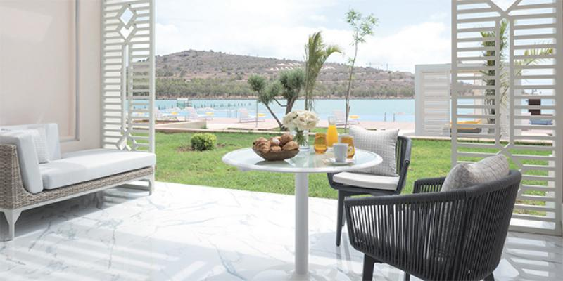 Marchica: Le Lagoon Resort ouvre ses portes