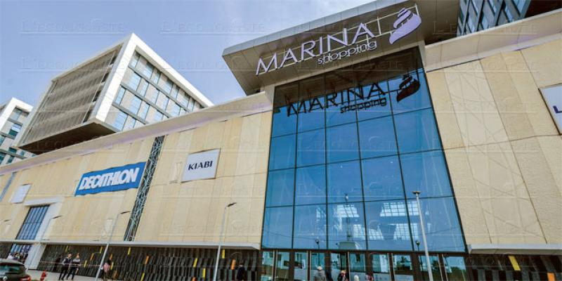 Marina de Casablanca: Nouvelle adresse de shopping