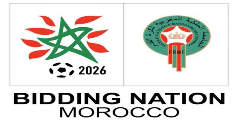Organisation de la Coupe du monde: Les Marocains disent oui