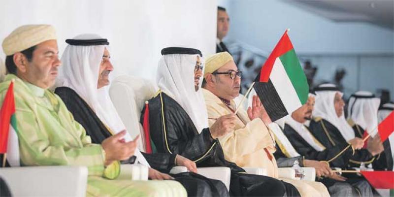Crise du Golfe: Le Maroc veut rapprocher les points de vue