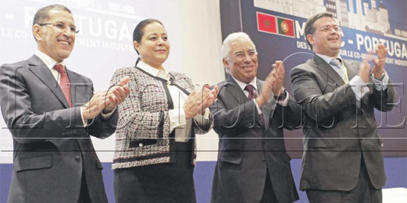 Maroc-Portugal: Vers un pôle de compétitivité atlantique?