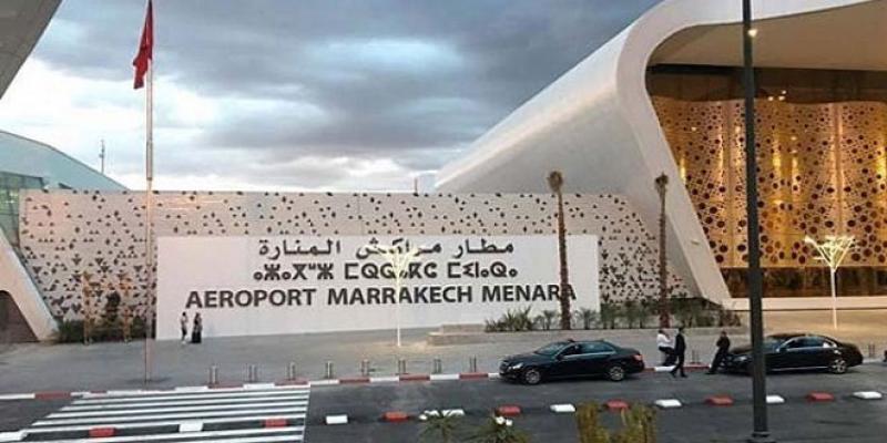 Marrakech courtisée par les compagnies aériennes