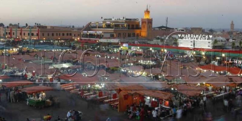 Protection de l'environnement: Le modèle Marrakech