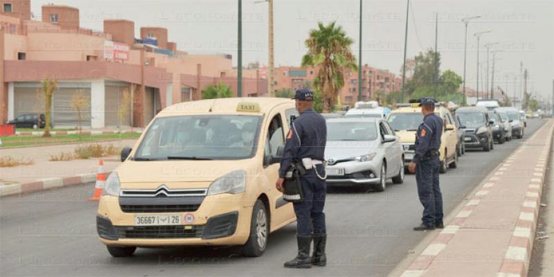 Covid-19: On ne maîtrise plus rien à Marrakech!