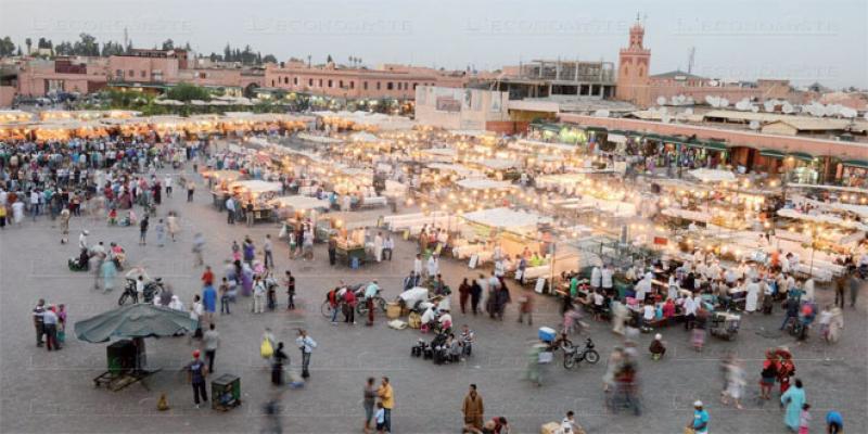 Tourisme: Un plan de relance pour redémarrer la machine