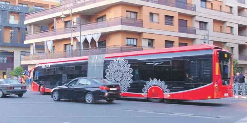 Marrakech: Le transport urbain, toujours confié à Alsa!