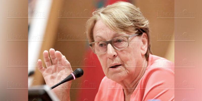 Colloque des finances publiques: «Nous avons perdu le sens de l'intérêt général»