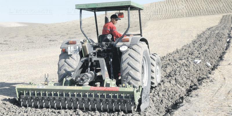 Le financement participatif étendu au matériel agricole